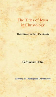 The Titles of Jesus in Christology - pr_63802