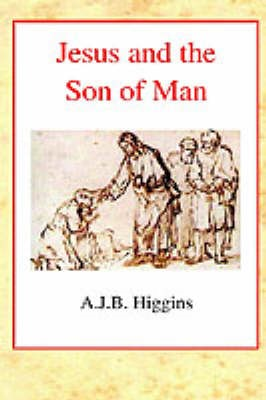 Jesus and the Son of Man - pr_63801