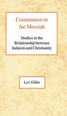 Communion in the Messiah - pr_63808