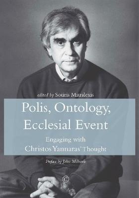 Polis, Ontology, Ecclesial Event - pr_63784