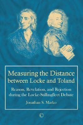 Measuring the Distance between Locke and Toland - pr_261647