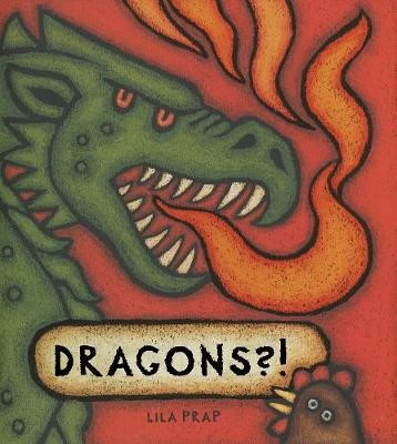 Dragons?! -