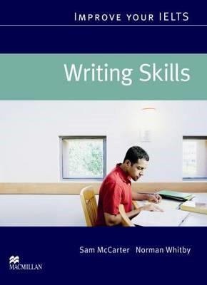 Improve Your IELTS Writing Skills - pr_18345