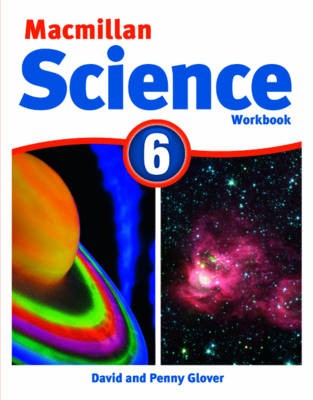 Macmillan Science Level 6 Workbook - pr_208155