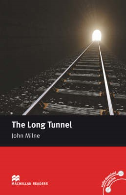 Macmillan Readers Long Tunnel The Beginner Without CD - pr_209852