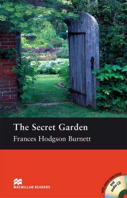 Macmillan Readers Secret Garden The Pre Intermediate without CD - pr_209843