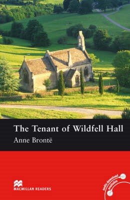 Macmillan Readers Tenant of Wildfell Hall The Pre Intermediate without CD - pr_209984