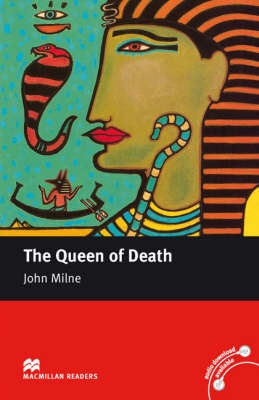 Macmillan Readers Queen of Death The Intermediate Reader Without CD - pr_209846