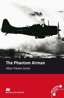 Macmillan Readers Phantom Airman, The Elementary without CD - pr_236554