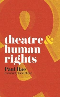 Theatre and Human Rights - pr_36692
