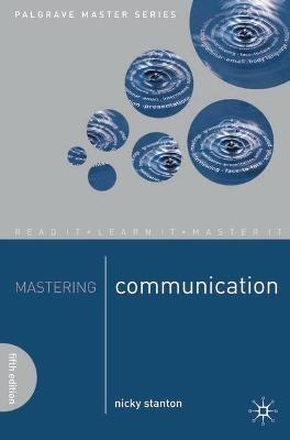 Mastering Communication - pr_35103