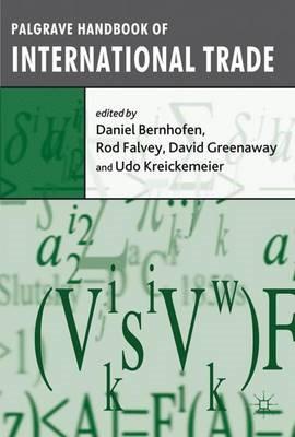 Palgrave Handbook of International Trade - pr_20633
