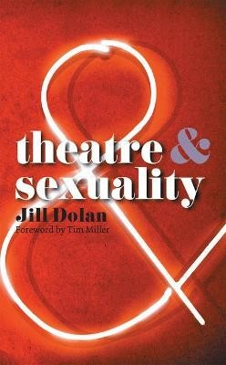 Theatre and Sexuality - pr_300875