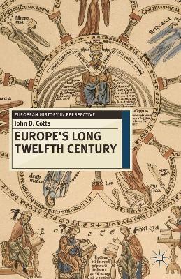 Europe's Long Twelfth Century - pr_35087