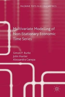 Multivariate Modelling of Non-Stationary Economic Time Series - pr_262284