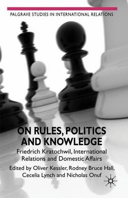 On Rules, Politics and Knowledge - pr_37261