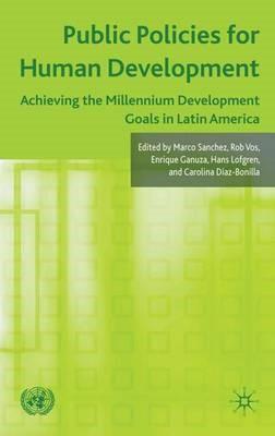 Public Policies for Human Development - pr_20545