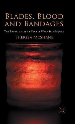 Blades, Blood and Bandages - pr_244810