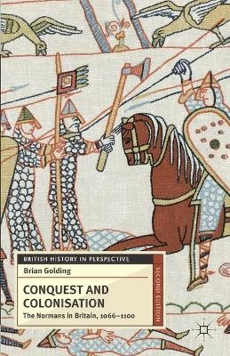 Conquest and Colonisation - pr_237210