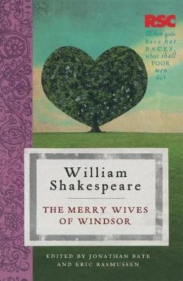 The Merry Wives of Windsor -