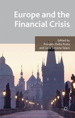 Europe and the Financial Crisis - pr_20561