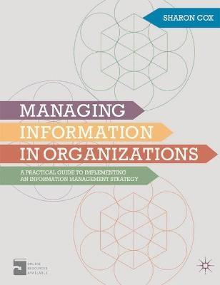 Managing Information in Organizations - pr_35043
