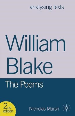 William Blake: The Poems - pr_35068