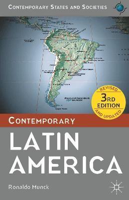 Contemporary Latin America - pr_237214
