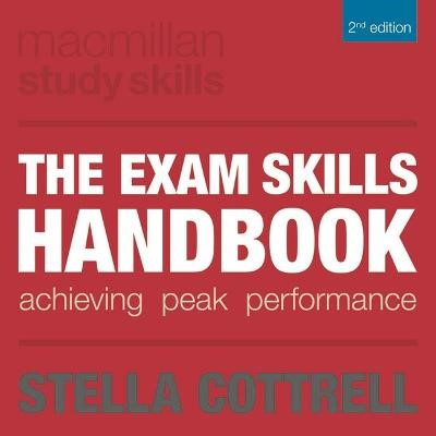The Exam Skills Handbook - pr_383159