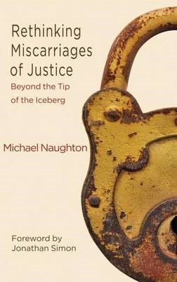 Rethinking Miscarriages of Justice - pr_37493