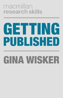 Getting Published - pr_35098
