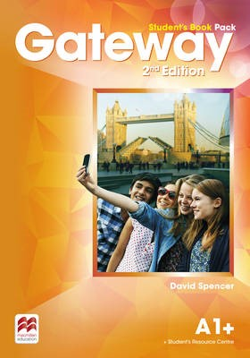 Gateway 2nd edition A1+ Student's Book Pack - pr_211018
