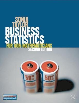 Business Statistics - pr_103214