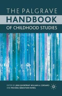 The Palgrave Handbook of Childhood Studies - pr_237221