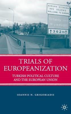 Trials of Europeanization -
