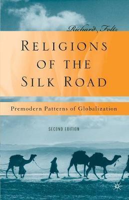 Religions of the Silk Road - pr_39210