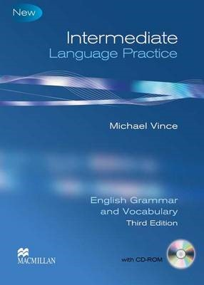 Language Practice Intermediate Student's Book +key Pack 3rd Edition -