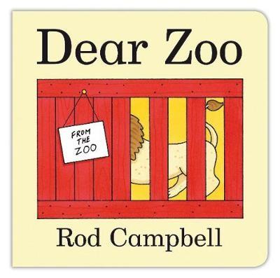Dear Zoo - pr_319669