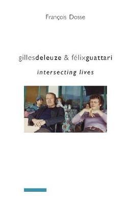 Gilles Deleuze and Felix Guattari -