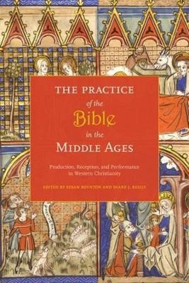 The Practice of the Bible in the Middle Ages - pr_104411