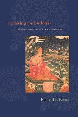 Speaking for Buddhas - pr_104832