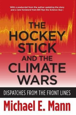 The Hockey Stick and the Climate Wars - pr_104517