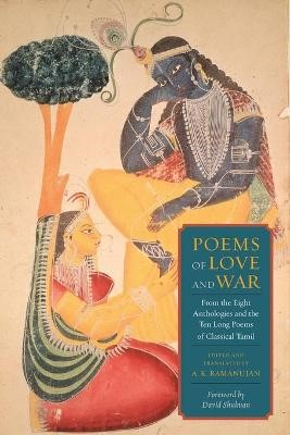 Poems of Love and War -