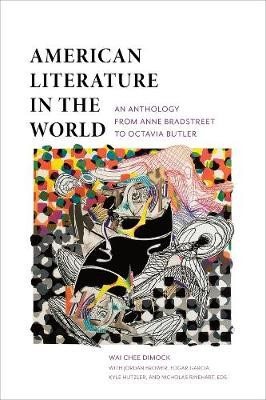American Literature in the World - pr_104422