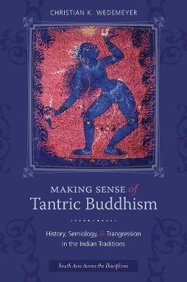Making Sense of Tantric Buddhism - pr_104436