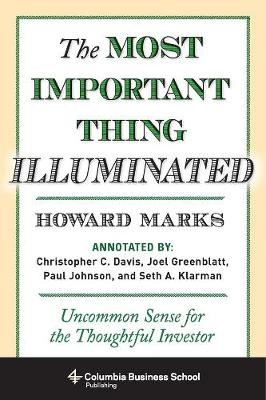 The Most Important Thing Illuminated -