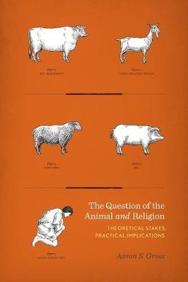 The Question of the Animal and Religion - pr_104778