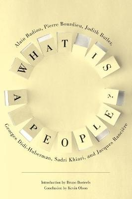 What Is a People? -