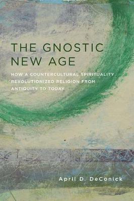 The Gnostic New Age - pr_104450
