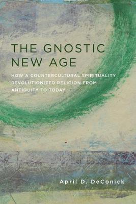 The Gnostic New Age - pr_104661
